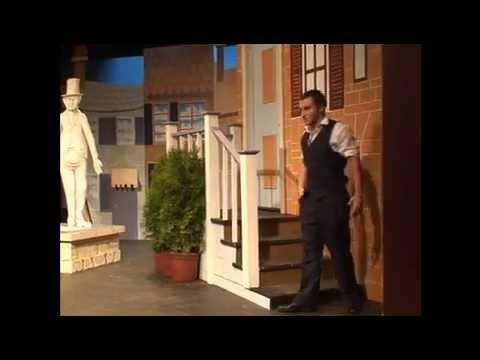 Highlands Opera Studio - Advanced Operatic Training
