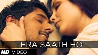 Tera Saath Ho Song | 7 Welcome To London | Asad Shan, Sabeeka Imam