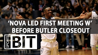 Butler vs Villanova  | Sports BIT | NCAA Basketball Betting Preview