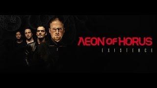 Aeon Of Horus - Dissipate (Existence) (2014)