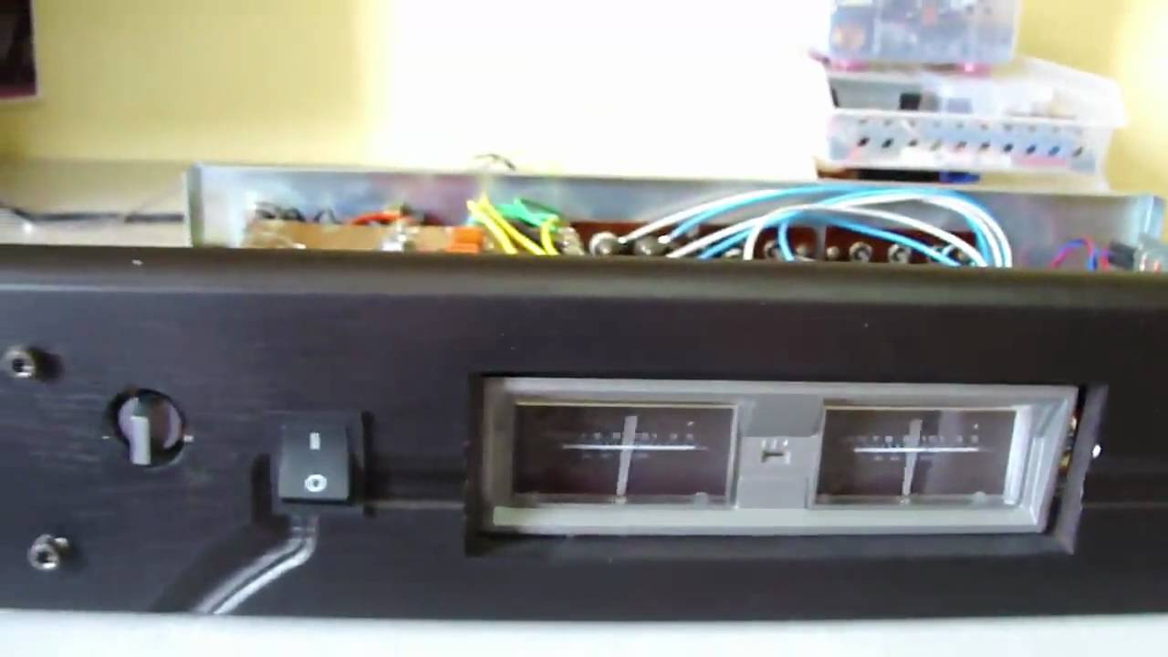 Gainclone Lm3886 Power Amplifier Youtube High Circuit Using Integrated
