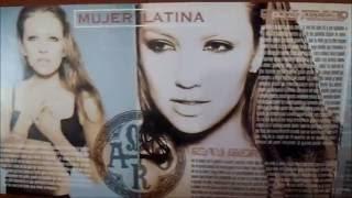 Mi colección... Thalía (unboxing)