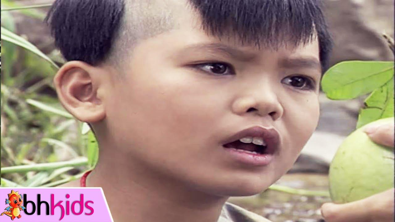 Phim Hoàng Tử Cứu Mẹ – Cổ Tích Việt Nam | Minh Béo Trung Dũng [HD 1080p]