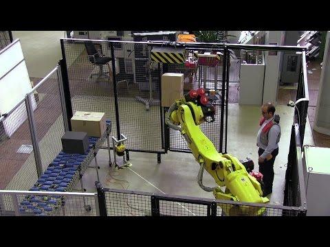 .工業 4.0 趨勢下機器人將如何變革?
