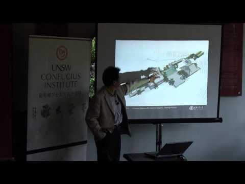 Associate Professor Liu Jie: The Application of Modern Wood Structure in China