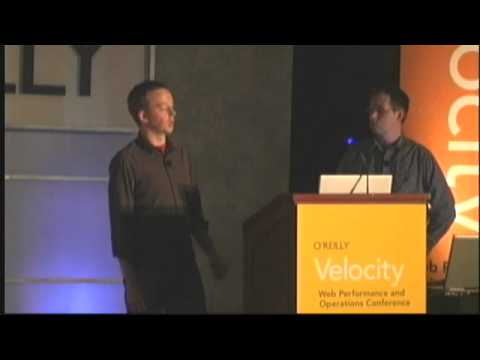 "Velocity 09:  John Allspaw and Paul Hammond, ""10+ Deploys Pe"
