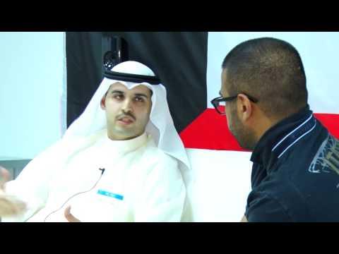 Startup Grind with Abdulwahab AlEssa