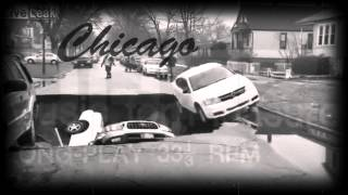 "@THAGUDDAMANN ""IM FROM CHICAGO"" ((( OFFICIAL VIDEO )))"