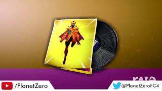 Major Lazer Default Fire Pack! Music - Fortnite & Fortnite | RaveDj