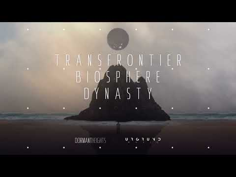 Dormant Heights - Transfrontier Biosphere Dynasty EP (Ambient, Space Ambient, Drone)