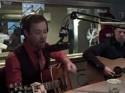DavidCook - Light On (Live Acoustic)