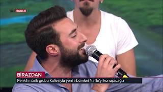 Koliva - Bilettum Orağumi / Derede Kum Kalmadi (Canlı Performans)