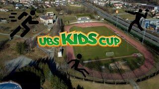 HIGHLIGHTS UBS KID CUP RIVERA
