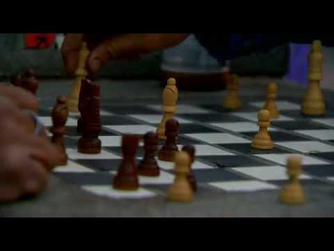 Economy of Chess