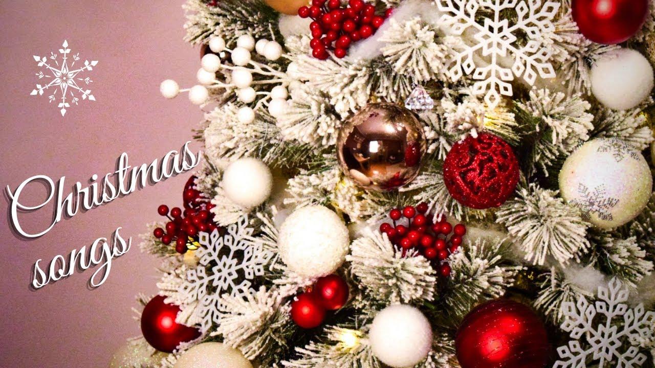 2020 Christmas Music Modern Christmas Songs Playlist Anabela Ciobotaru Youtube