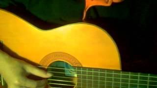 Chuyện hẹn hò - guitar - Xuân Dũng