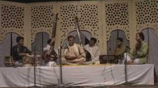 Iman Das - Indian Classical Vocal, Raag Yaman - Jhaaptaal