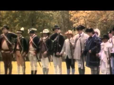 Liberty - Battle of Long Island PBS
