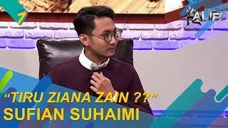 Video Game Time | Pandai Sufian Suhaimi Mimik Ziana Zain | It's Alif! download MP3, 3GP, MP4, WEBM, AVI, FLV Juni 2018