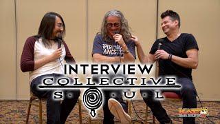 Collective Soul Interview - Rock 100.5 The KATT