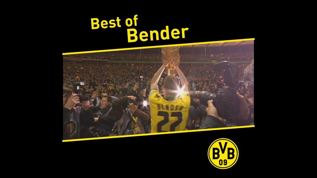 Best of Sven Bender | Danke, Manni!