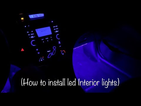 How To Install Alpena Ezlink Led Lights Looks Great Cheap Walmart