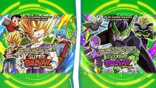 Dokkan Battle's 300 Million Dual LR Dokkan Fest Banners Speculation