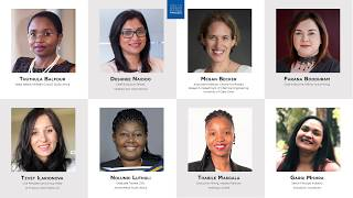 Top 100 Global Inspirational Women in Mining - SA finalists [thumbnail]