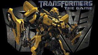 Transformers: The Game прохождение - ВНУТРИ ДАМБЫ ГУВЕРА | ВЕНТИЛЯЦИОННЫЕ ШАХТЫ - 7 серия