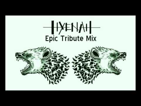 HYENAH EPIC TRIBUTE MIX DEEP HOUSE