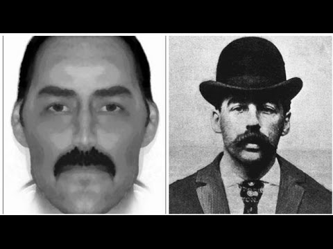 Was H H Holmes Jack The Ripper The Writer S Block Radio Show