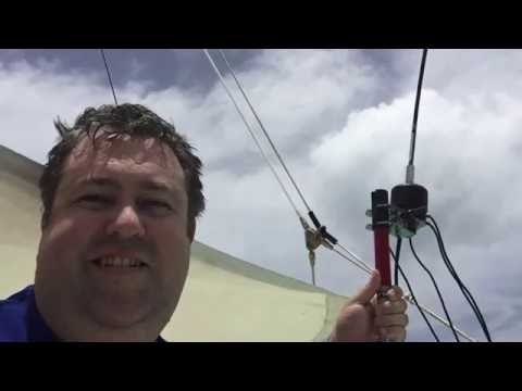 Virgin Islands Ham Radio