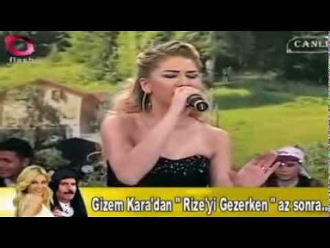 GİZEM KARA-SADECE SEVDİM
