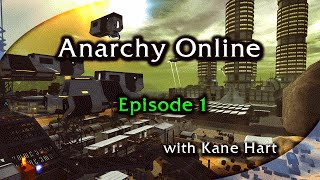 Anarchy Online - 2016 - Episode 1