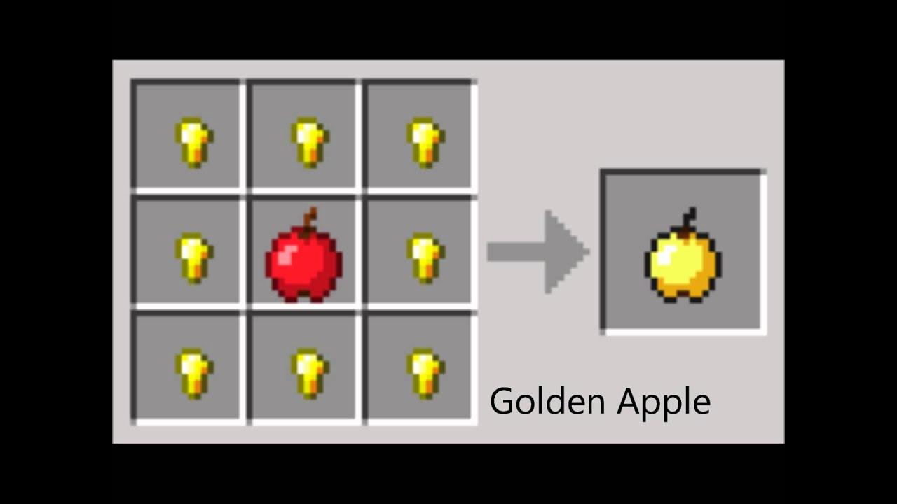 Minecraft part 7 food recipes youtube forumfinder Gallery