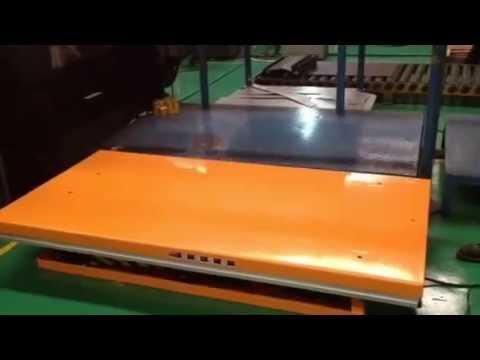 โต๊ะยกสูง Liftkaz by QTE Group