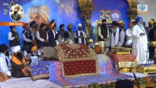 """350 Parkash Divas Guru Gobind Singh Ji - Takht Sri Harmandir Ji Patna Sahib """"Samagam"""" 2017"""