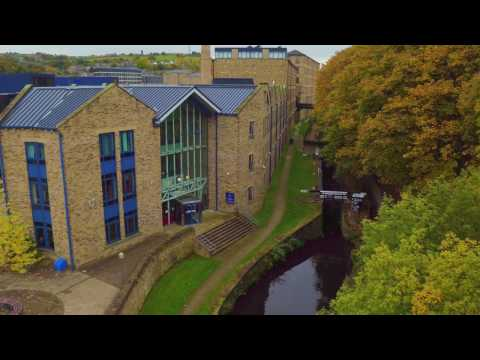 Postgraduate Music and Music Technology studies at the University of Huddersfield – Jung In Jung