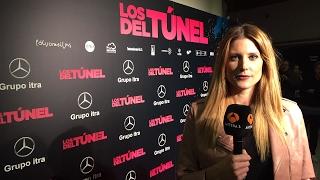 Repeat youtube video Premiere de 'Los del Túnel'