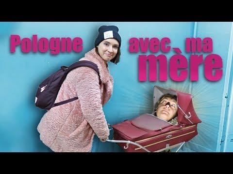 En Pologne avec ma mère - Natoo