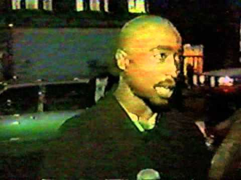 (11.28.1994) NY1- 2Pac New York City Courthouse Interview