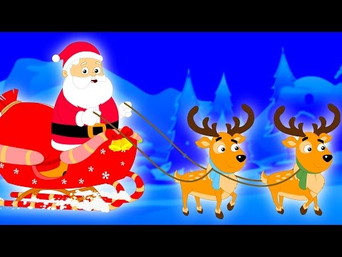 12 days of christmas  christmas songs  xmas carols  kids tv christmas songs for children
