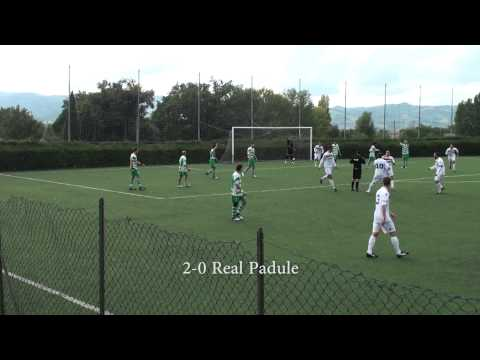 5A camp 2013/14 Real Padule 3 - Parlesca 0