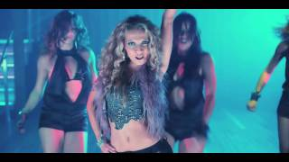 sophia del carmen feat pitbull no te quiero remix official music video from step up 3d