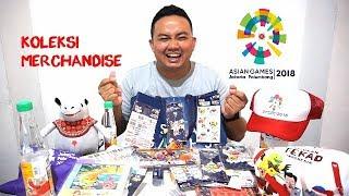 Asian Games 2018 Fan