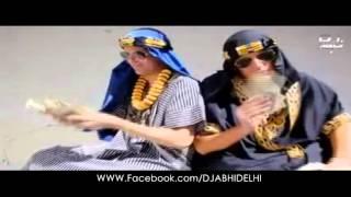 Khadke Glassy- Dj Abhi Remix Promo