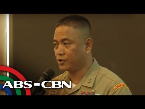 Military to monitor West PH Sea after Chinese vessels sighted | ANC