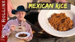 Traditional Mexican Rice