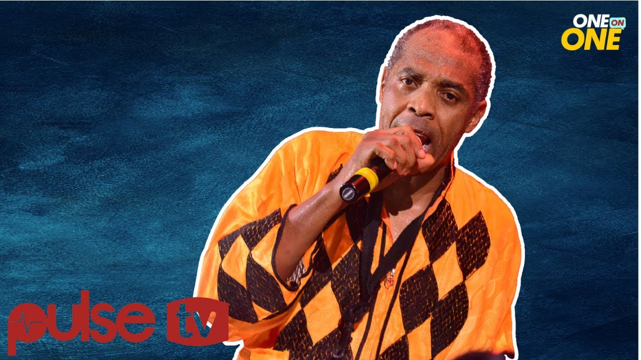 The hustle and grind of Femi Kuti - Pulse Nigeria