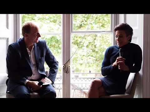 Three Dames Event Highlights - London Sporting Club